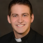 Mr. Kyle Manno-Transitional Deacon