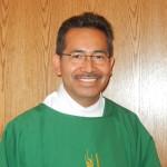Mr. Luis Patino