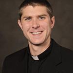 Mr. Sean Grismer-Transitional Deacon
